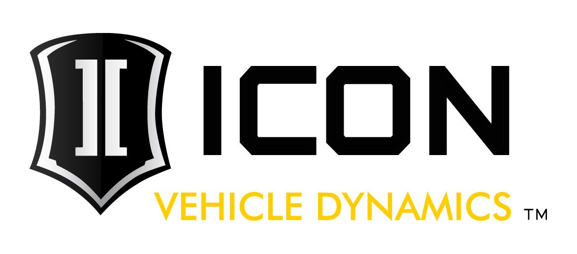 ICON Vehicle Dynamics Logo