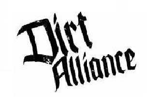 Dirt Alliance logo