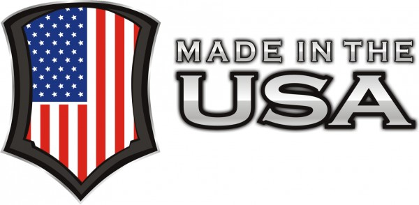ICON - Made in the USA Logo