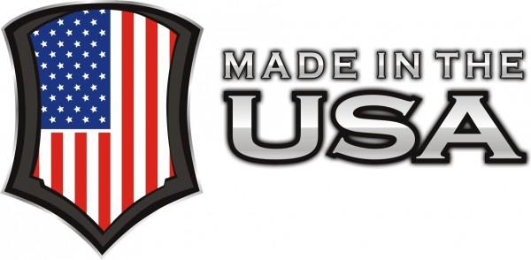 ICON - Made in the USA Logo