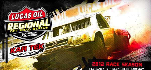 LORORS - Lucas Oil Regional Racing Series at Glen Helen Raceway