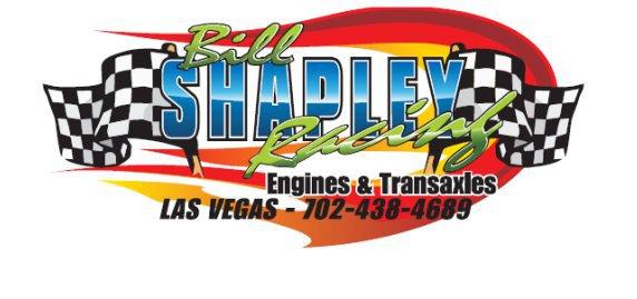 Bill Shapley Engines & Transaxles