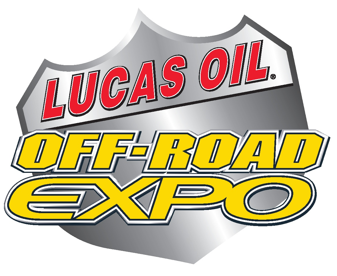 offroad expo - general tires - icon vehicle dynamics