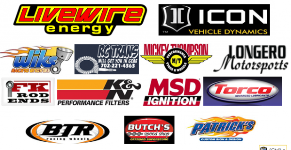 alexander motorsports sponsors 12/8/2012