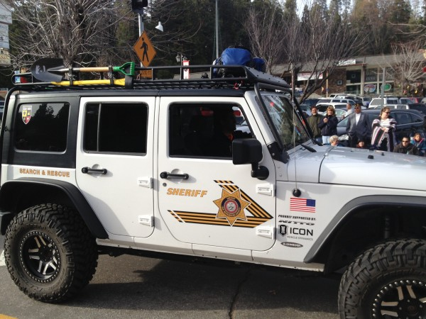 ICON / SBCS Search and Rescue Jeep JK