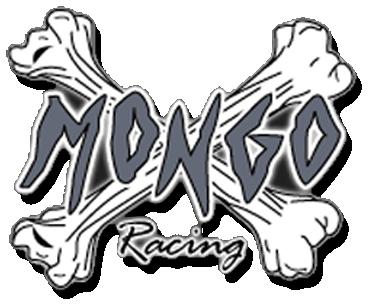 mongo racing logo