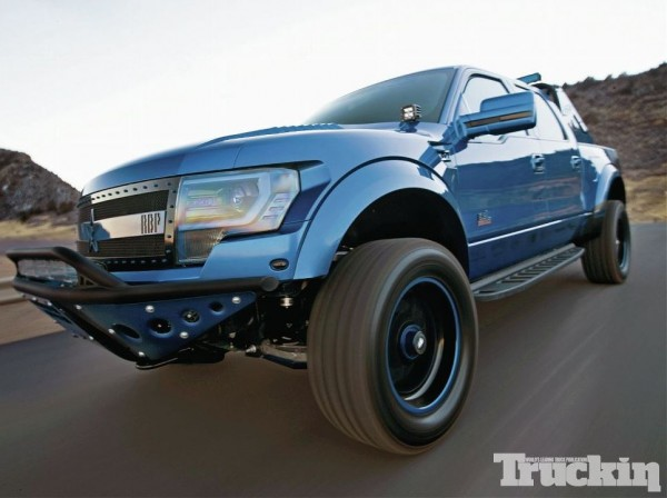 5R Truck_Raptor_ICON_Vehicle_Dynamics