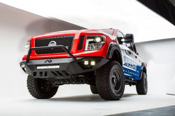 002-2016-nissan-titan-xd-cummins-diesel-sema-build-front-view
